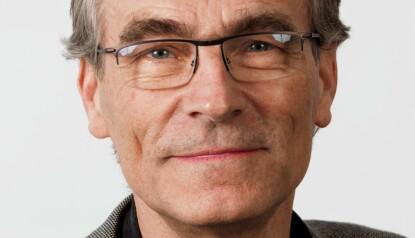 REGLER FØLGES IKKE: Professor Steinar Nordal ved NTNU har vært sentral i en rekke undersøkelseskommisjoner etter kvikkleireskred. Ofte konkluderes det med at regler og råd ikke følges. Foto: NTNU