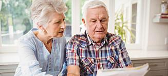 De eldre blir årets inntektsvinnere