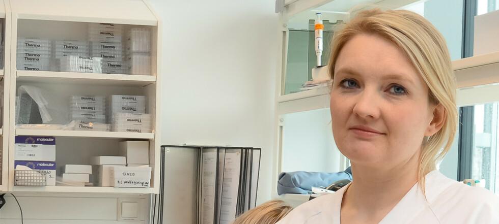 Meldte mistenkt vaksine-dødsfall