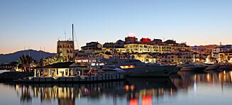 Norsk statsborger døde i Marbella