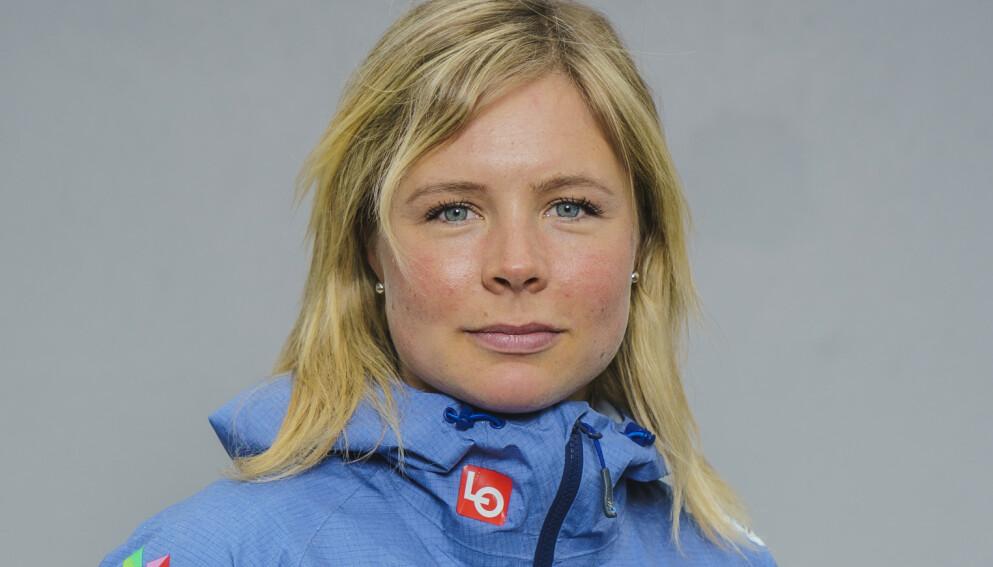 NEDTUR: Maren Lundby. Foto: Stian Lysberg Solum / NTB