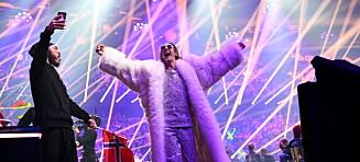 Alt om Eurovision-finalen