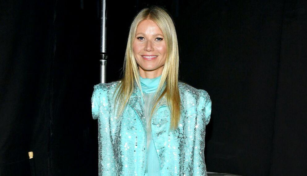 SAKSØKT: Gwyneth Paltrow saksøkes etter angivelig vaginalys-trøbbel. Foto: AFP/ NTB