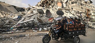 Stille før ny storm i Gaza