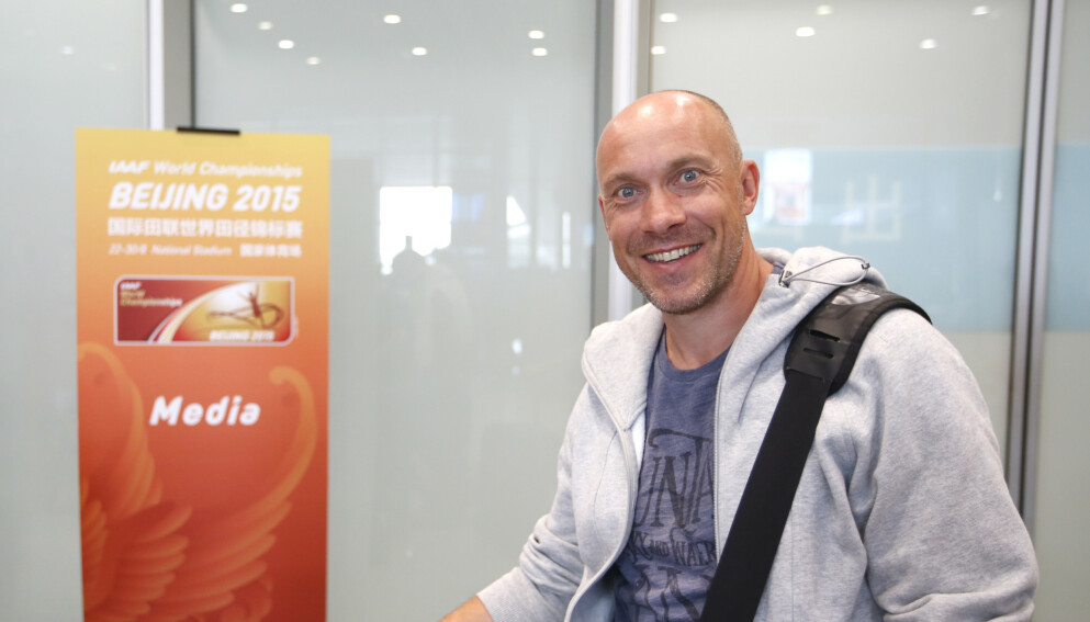 FORKJEMPER: Vebjørn Rodal er blant forkjemperne for høydehusforbudet. Foto: Vidar Ruud / NTB