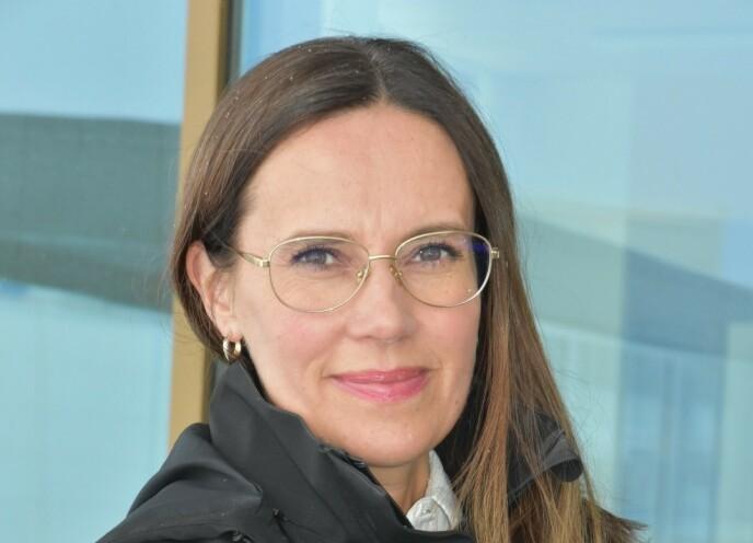 FORVENTER FLERE: Ordfører i Hammerfest, Marianne Sivertsen Næss (Ap), er forberedt på enda flere smittetilfeller. Foto: Privat