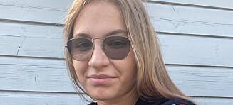 Milena (21) har Tourettes: - En gave