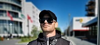 MMA-Aron (40) oppsøkte overgrepsdømte