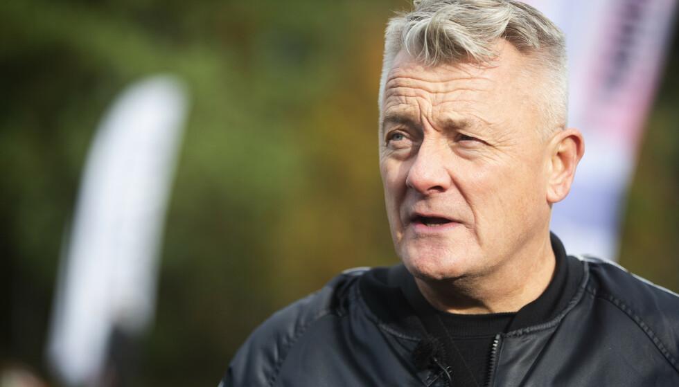 UNIK: Gjert Ingebrigtsen har valgt sine egen treningsprinsipper og hører ikke på noen andre. Foto: NTB
