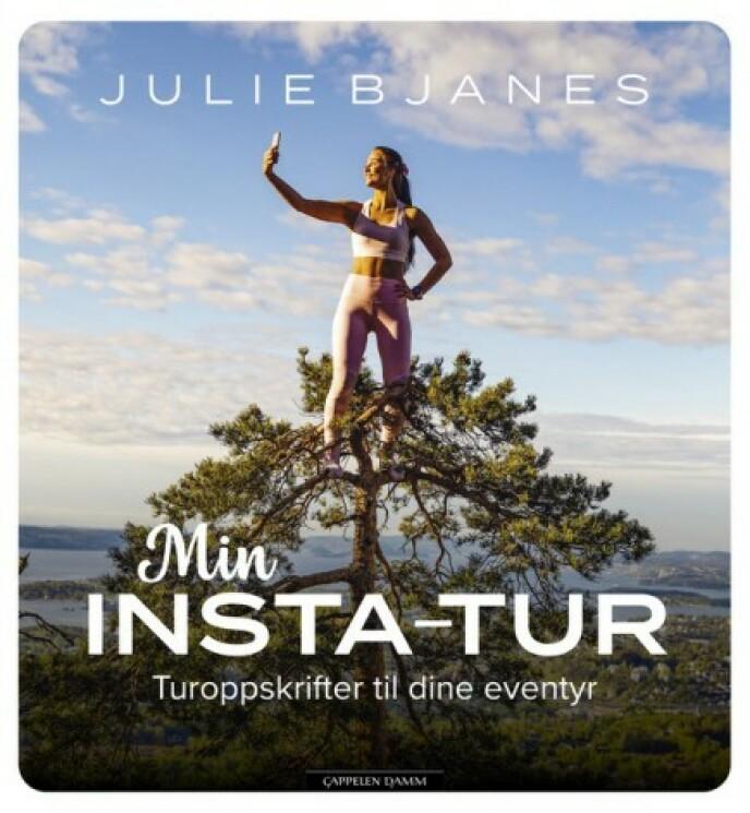 «Min Insta-tur» av Julie Bjanes, Cappelen Damm