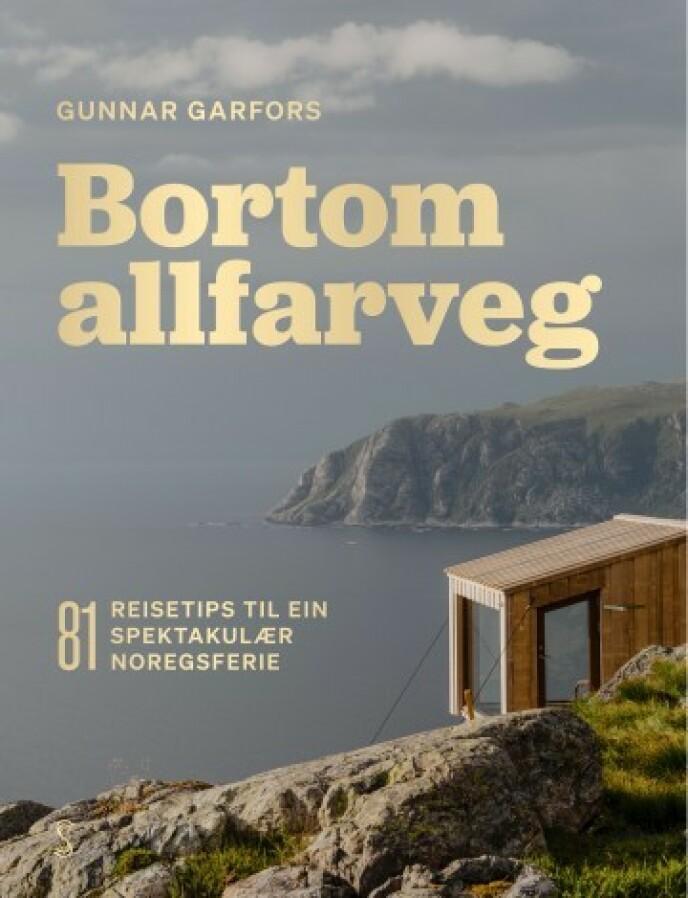«Bortom allfarveg» av Gunnar Garfors, Skald