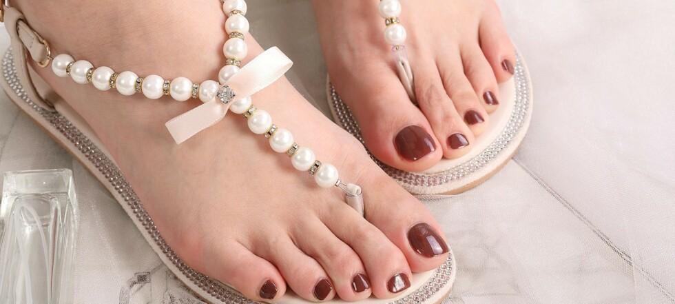 I sandali che ti servono adesso