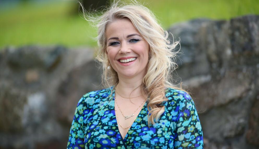 LANG KARRIERE: Maria Haukaas Storeng har hatt en strålende karriere, men forteller om tøffe dager før karrieren tok av. Foto: TV 2