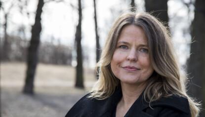 GENERALSEKTRETÆR: Kari Helene Partapuoli. Foto: Plan International Norge ved Astrid Hexeberg