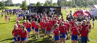 Norway Cup er reddet: - En gledens dag