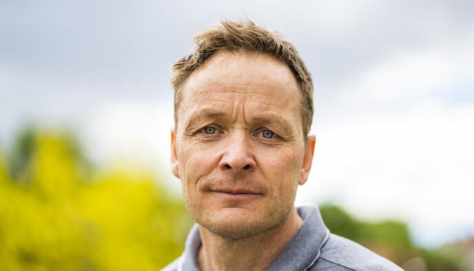 ØNSKER IKKE BOIKOTT: Landslagssjef Per Arne Botnan forteller at boikott av vinter-OL i Beijing ikke har blitt diskutert. Foto: Håkon Mosvold Larsen / NTB