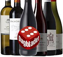 Best vin til grillmaten:- Utmerket!