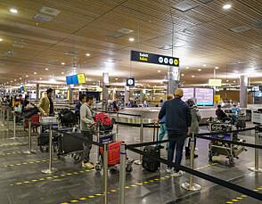 Avinor: Forbereder seg på storinnrykk