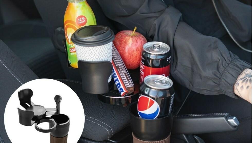10 nyttige dingser til bilen