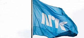 Seerfall for NRK