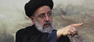 Iransk hauk kan redde atomavtalen
