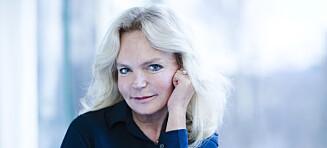 Lucinda Rileys norske eventyr
