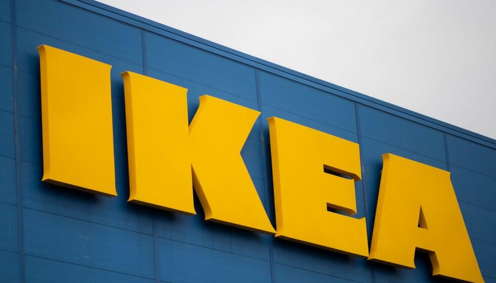 SPIONASJE: Ikea i Frankrike skal ha spionert på ansatte og potensielle arbeidstakere. Foto: Loic Venance / AFP