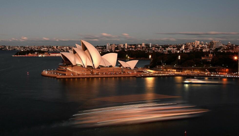 FRYKTER HEVNAKSJONER: Ifølge australsk politi er risikoen for nye voldshandlinger stor etter drapet på Bilal Hamze, en sentral figur i Sydneys underverden. Foto: Saeed Khan / AFP / NTB