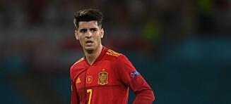 Spansk EM-krise: -Uforståelig