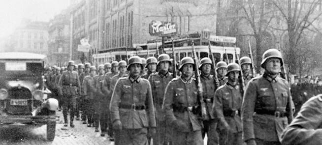 Dødsdans med Hitler