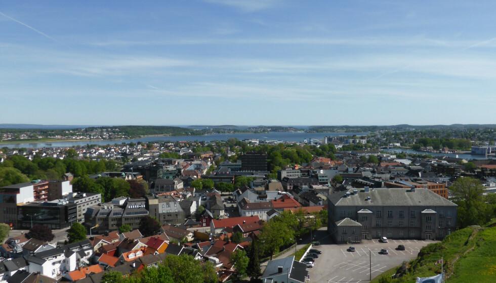 SMITTEUTBRUDD: En coronasmittet mann rømte fra karantenehotell i Oslo i mai, og dro hjem til Tønsberg. Flere titalls personer er smittet, og mer enn 1200 har vært i karantene i forbindelse med utbruddet. Foto: Berit Keilen / NTB