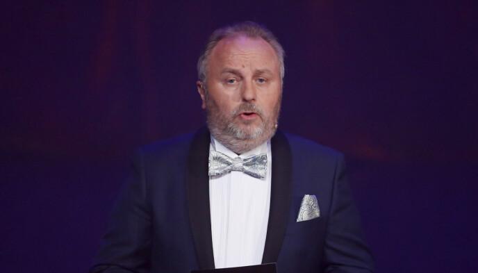 - FORBILDE: Hans Morten Hansen beskriver Per Inge Torkelsen som et stort forbilde. Foto: Jan Kåre Ness / NTB