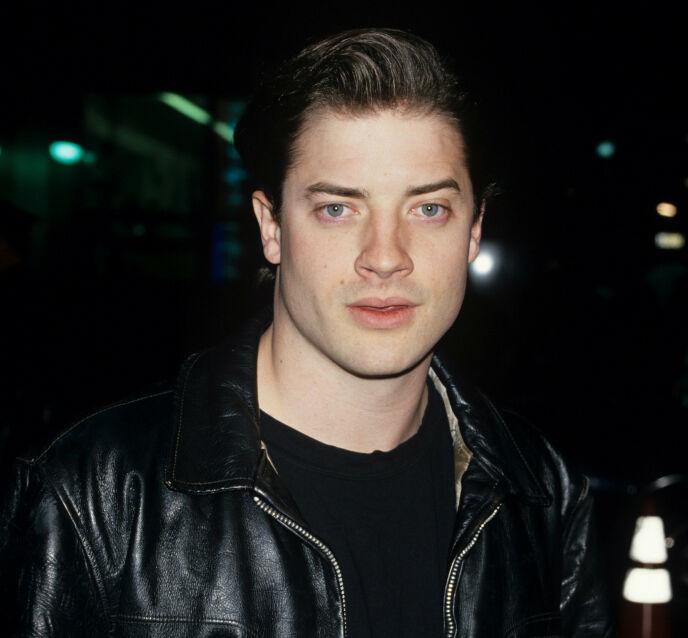 DEN GANG DA: 52-åringen i 1995. Foto: Shutterstock/NTB