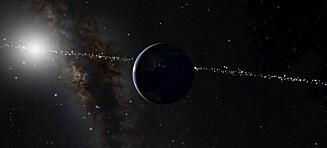Potensielt liv på minst 29 planeter