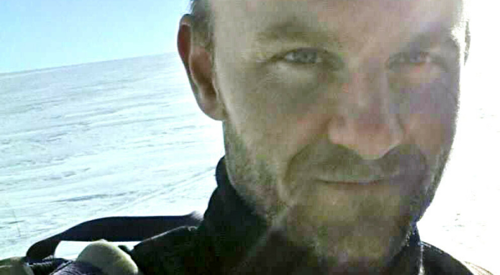 OMSTRIDT STILLINGSANNONSE: Tonny Kolås, innehaver av Den Grønne Sykkel, nekter å ansette coronavaksinerte. Jussprofessor mener det er i strid med loven. Foto: Den Grønne Sykkel / Privat