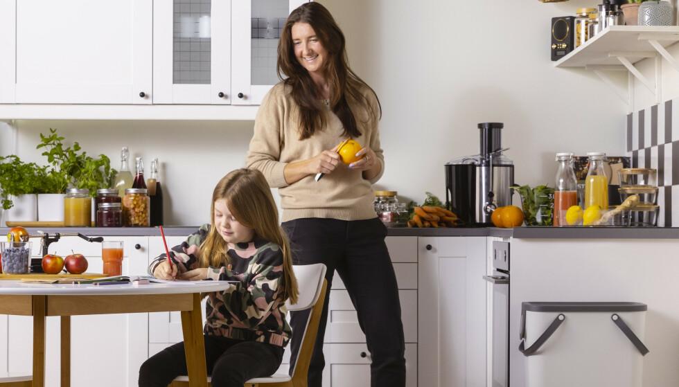 HVERDAGSTIPS: Les ni gode tips til å gjøre overgangen mellom ferietid og hverdag lettere!