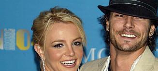 Dette sier Britneys eksmann