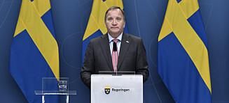 Svensk riksdag
