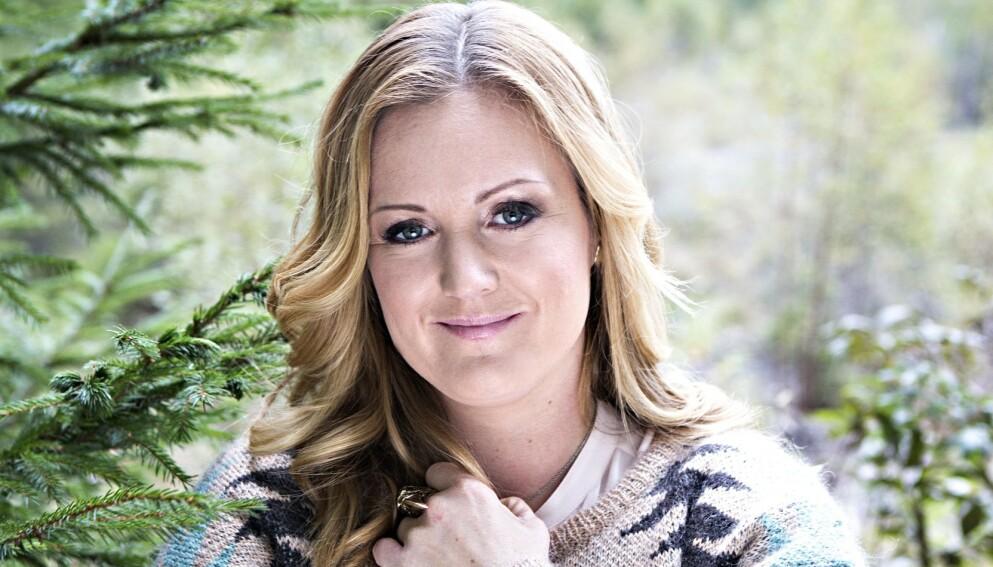 NRK-COMEBACK: Kristiansen har tidligere vært med i en rekke radioprogrammer i NRK og er nå tilbake i rikskringkasteren for å lede det nye programmet, «Arveoppgjøret». Foto: Charlotte Wiig / Dagbladet