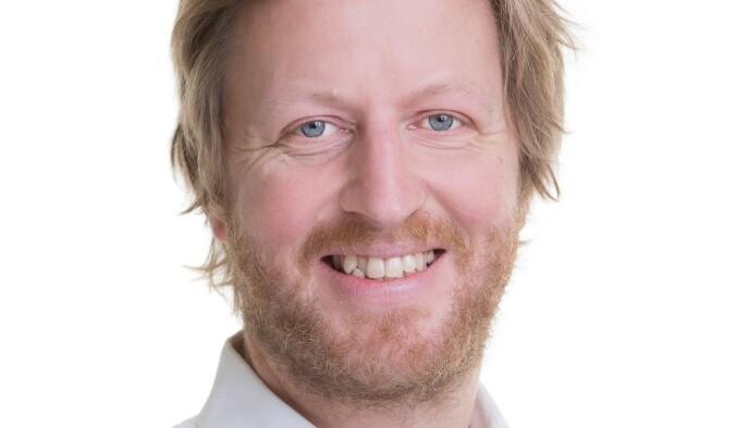 INGEN PLANER OM OPPDATERT VAKSINE: Det forteller kommunikasjonssjef Joachim Henriksen i Pfizer Norge. Foto: Pfizer
