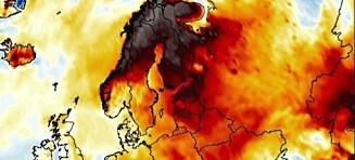 Frp-topp ønsker hetebølgen velkommen