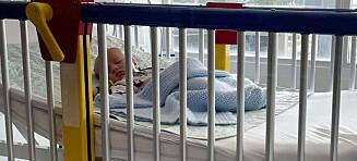 Leger slår alarm om mystisk barnetrend