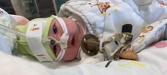 Mystisk smittetrend: Sykehus fylles med barn