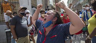 Fedreland, liv og død på Cuba
