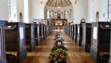 Begravelser I Oslo I Dag