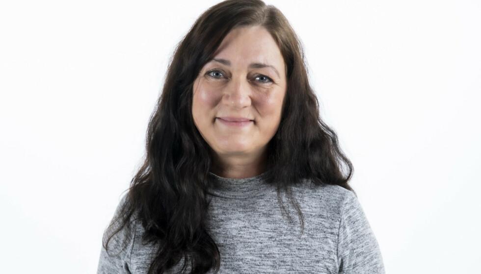 SEXPERT: Sexolog Siv Gamnes forklarer hvorfor kvinner kan få orgasme når de trener. Foto: Bjørn Langsem / Dagbladet