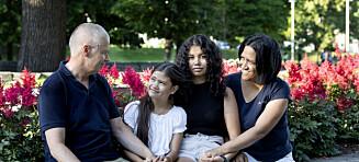 Sissi (14) drept 22. juli: Slik takler familien sorgen