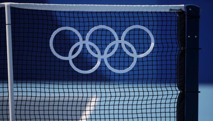 STARTSKUDD: De olympiske lekene i Tokyo starter førstkommende fredag. FOTO: Reuters