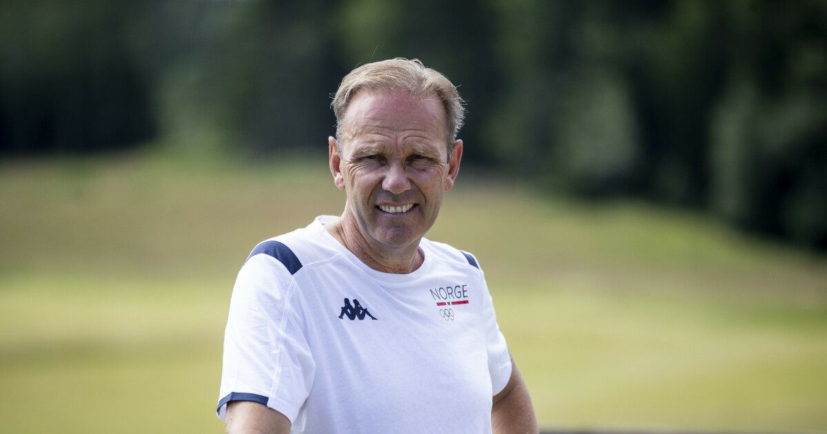 Geir (61) kapret OL-plassen foran dattera