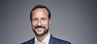 Kronprins Haakon fyller 48 år